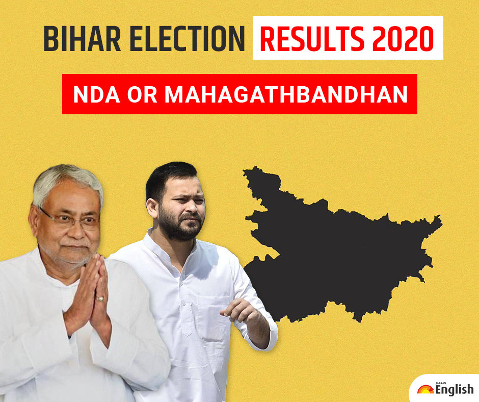 Bihar Assembly Election Results 2020: NDA set to retain power in knife-edge contest | As it happened