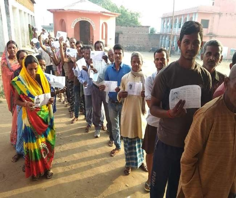 Bihar Elections 2020: Stakes high for both JD(U)-BJP alliance and Mahagathbandhan as 78 constituencies go to poll today