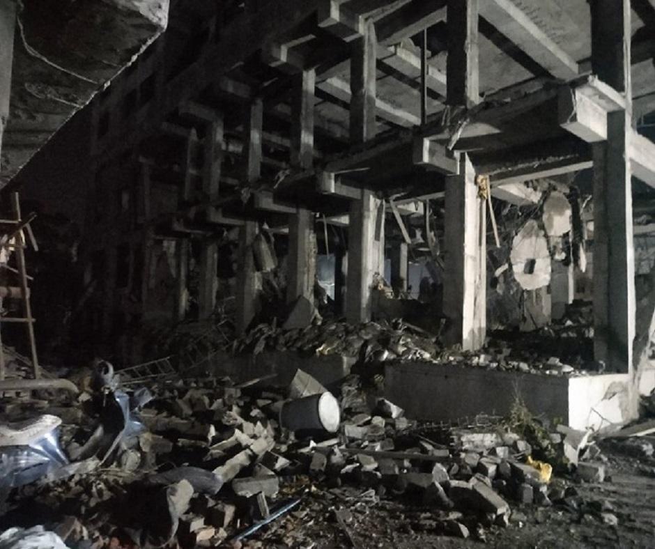 2 killed, several injured in explosion at chemical factory in Maharashtra's Khopoli