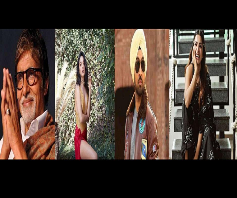 Diwali 2020: From Amitabh Bachchan to Kiara Advani to Samantha Akkineni, B-town celebs send out warm wishes on festival of lights