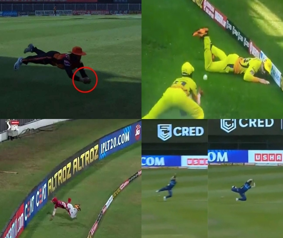 IPL 2020: From Nicholas Pooran's gravity-defying save to Jofra Archer's blinder, a look at top catches and fielding efforts this season
