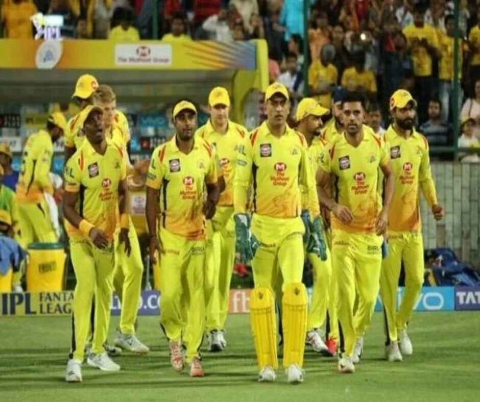 IPL 2020: MS Dhoni-led Chennai Super Kings most tweeted-about franchise despite dismal campaign