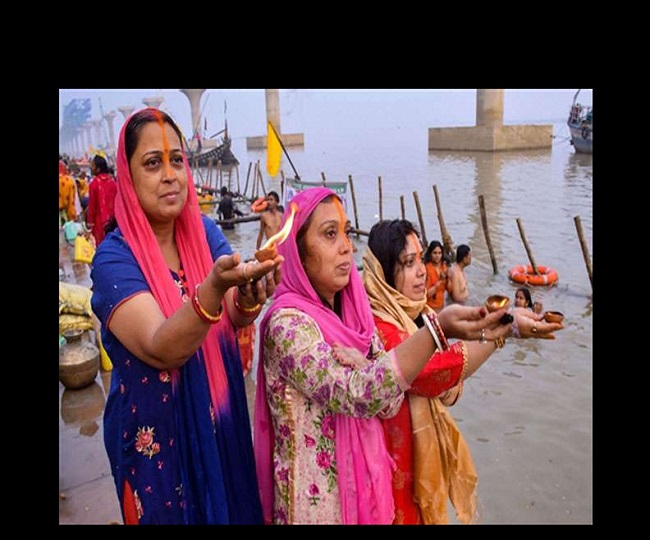 Chhath Puja 2020 Date and Time: Know about the date, days and time of  Pratihar sashthi