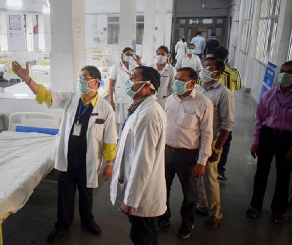 Coronavirus India News: India reports over 30,000 new COVID-19 cases, lowest single-day spike in four months