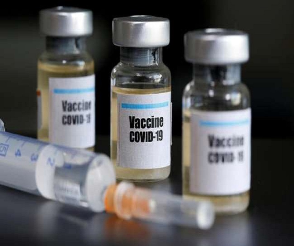 'Online misinformation' could turn people against COVID-19 vaccines, claims study