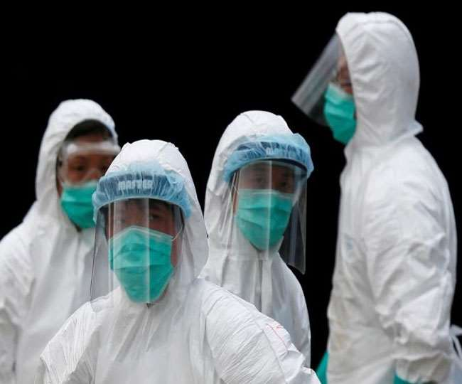 Coronavirus India News: Recoveries cross 78-lakh mark as caseload mounts to 84.62 lakh; death toll tops 1.25 lakh