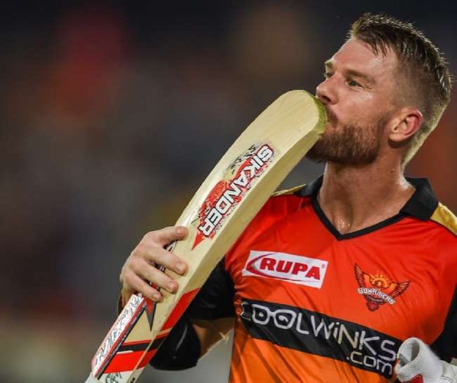 IPL 2020, SRH vs RCB: With 11 toss wins in a season, David Warner becomes third player to achieve this unique feat