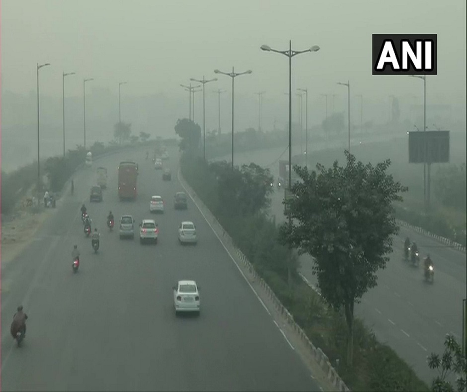 Delhi Air Pollution: AQI dips to 'severe' category in city, likely to improve from Sunday