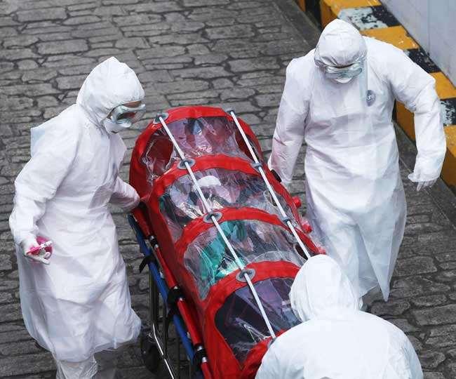 Delhi Coronavirus News: Death toll nears 8,000-mark after highest single-day spike of 131 fatalities; caseload breaches 5-lakh mark