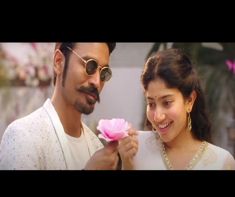 Raanjhanaa actor Dhanush's song 'Rowdy Baby' creates history, crosses 1 billion views on YouTube