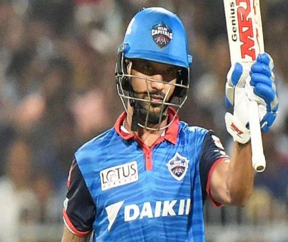 IPL 2020, SRH vs DC: Shikhar Dhawan surpasses Rohit Sharma in this elite list