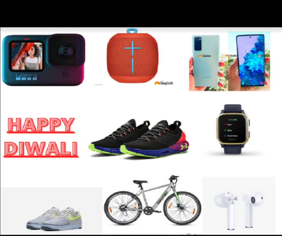 Diwali 2020 Gift Ideas: From Samsung Galaxy S20 FE to One Plus Ear Buds, 11 Diwali gift ideas for your loved ones
