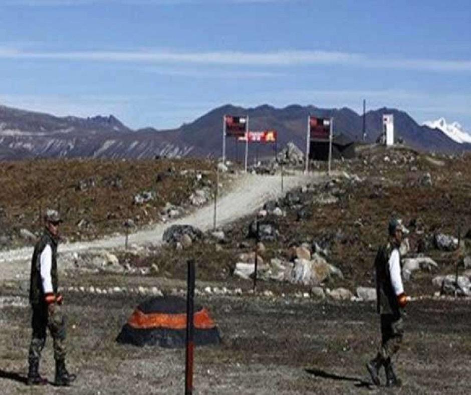 Bhutan dismisses report of Chinese village inside its territory near Doklam standoff site