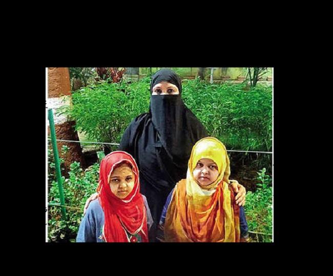Inspiring! Tailor's 'dwarf' daughters crack NEET, join MBBS at Mumbai Medical College