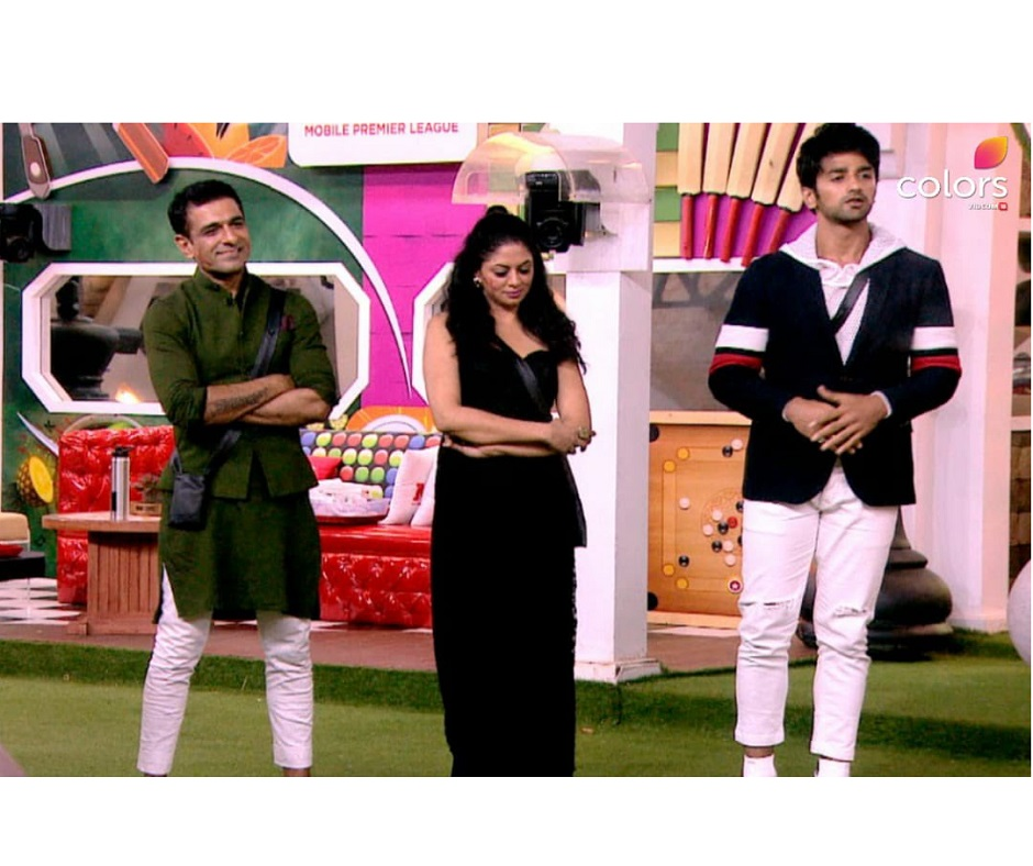 Bigg Boss 14, November 2 Precap: Double Eviction! These two contestants will say goodbye to the show tonight
