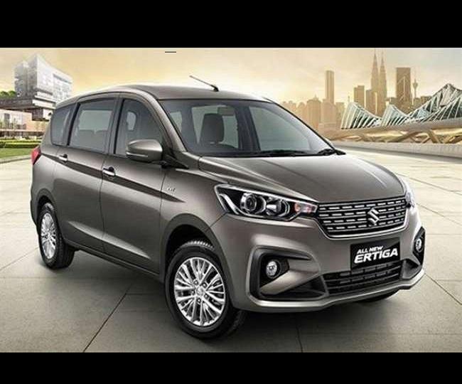 Maruti Suzuki 7-seater Ertiga becomes India's best-selling MPV; check specs and prices here