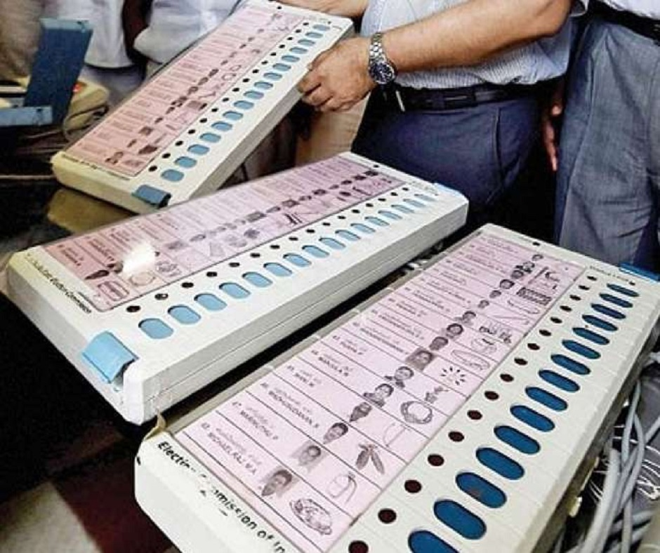 Bihar Elections 2020 | 'Why can't EVMs be hacked?': Congress cries foul as NDA cruises past half-way mark