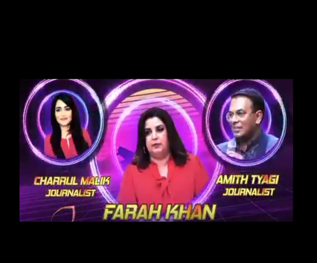 Bigg Boss 14, Nov 9 Precap: Time for BB Adalat! Farah Khan, Charrul Malik, Amith Tyagi to ask contestants hard questions