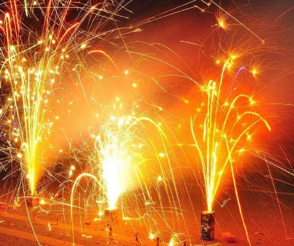 Chandigarh bans sale and use firecrackers ahead of festive season, cities coronavirus crisis
