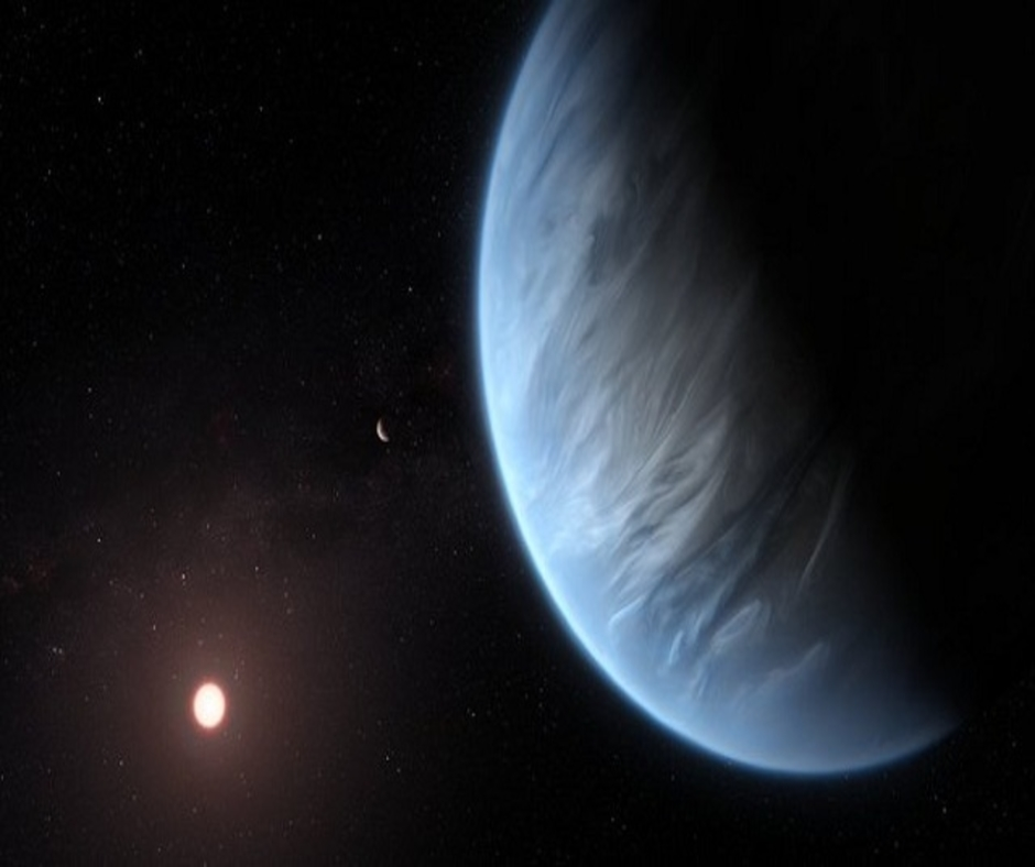 Milky Way holds at least 300 MILLION habitable planets, NASA claims