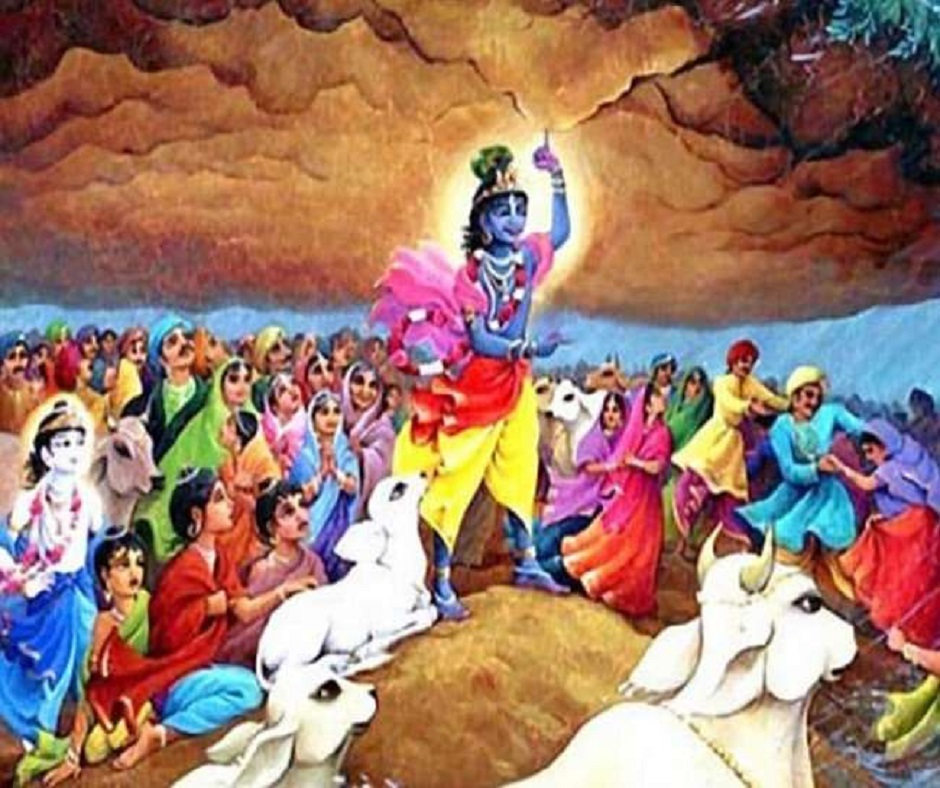 Happy Govardhan Puja 2020: Wishes, greetings, messages, quotes, GIFs, WhatsApp and Facebook status to share on this day