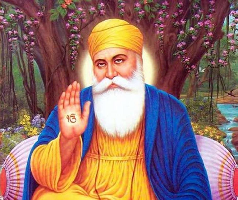 Guru Nanak Jayanti 2020 Wishes Quotes Greetings Facebook And Whatsapp Status To Share With Friends And Family On Gurpurab