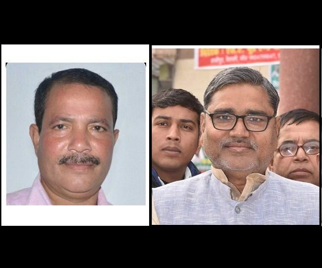 Bihar Elections 2020 Hajipur Constituency: RJD's Deo Kumar Chaurasia to challenge Awadhesh Singh in traditional BJP bastion