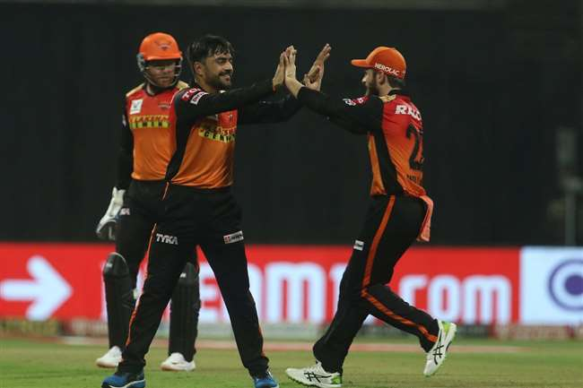 IPL 2020, SRH vs RCB: Williamson's classy knock helps Sunrisers Hyderabad beat Royal Challengers Bangalore by 6 wickets in eliminator