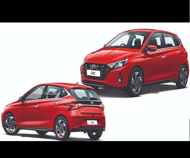 Hyundai's 3rd-gen i20 launched in India with 'Sensuous Sportiness' design, check prices and features here