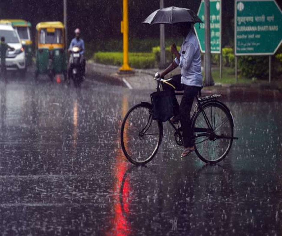 Weather Forecast: Temperature set to drop across north India from today; rainfall predicted in these 7 states