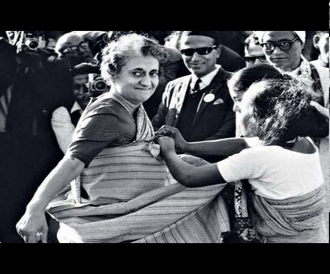 Indira Gandhi Birth Anniversary 2020: Some inspirational quotes by India's own Iron Lady