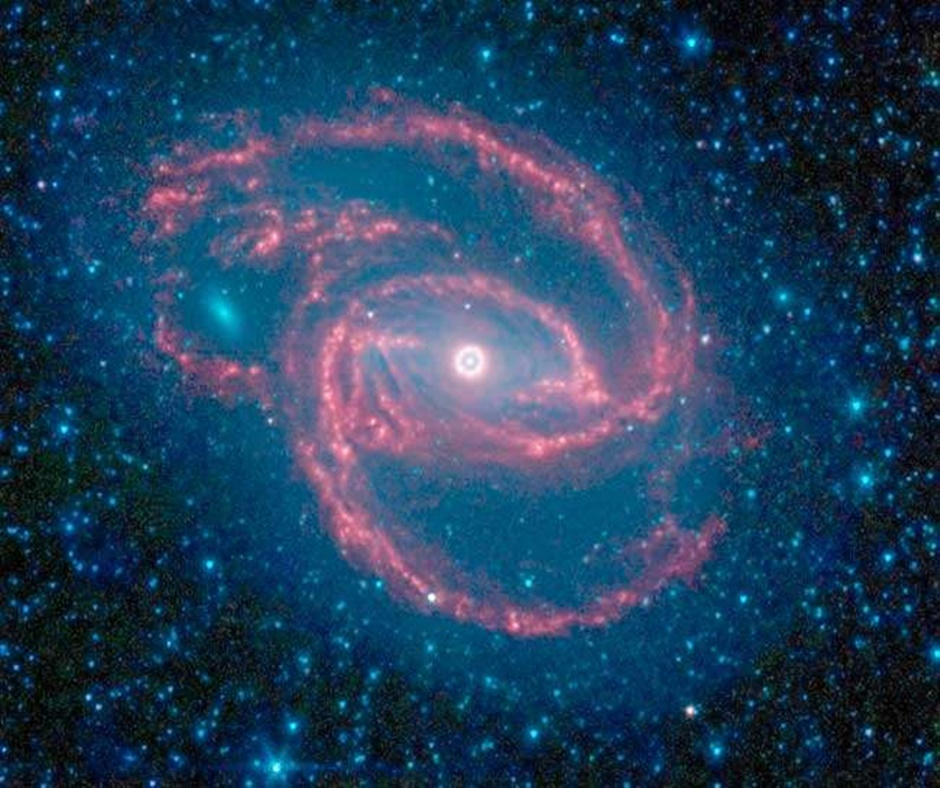 In a first, astronomers trace mysterious radio signal to a source from within our galaxy