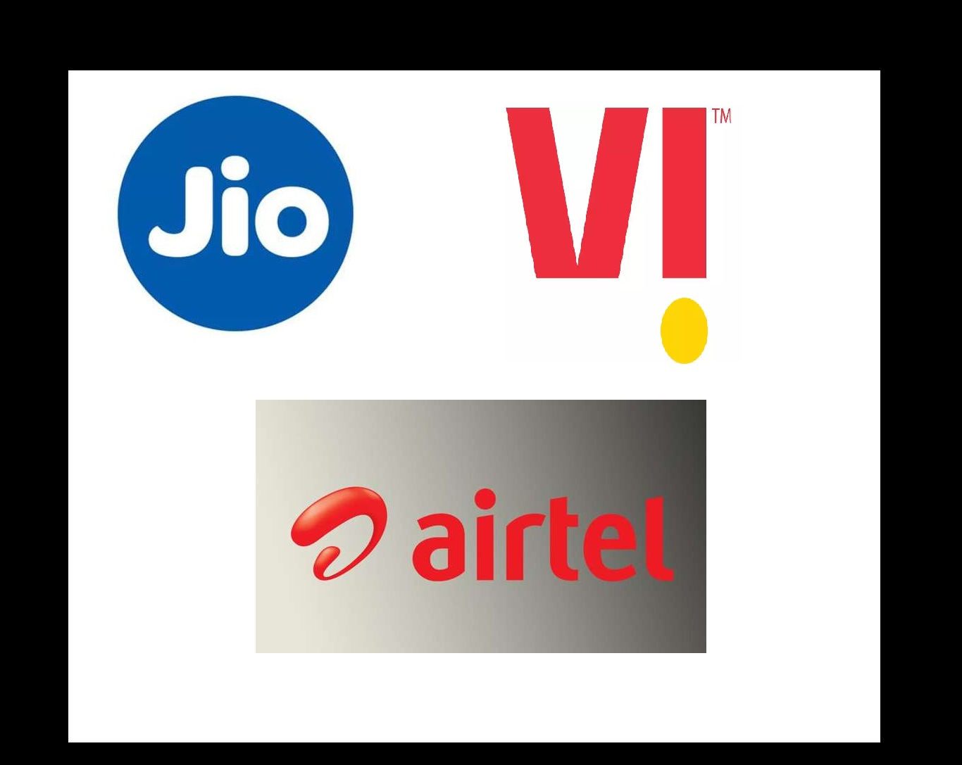 Prepaid Plans: Jio, Airtel and Vodafone-idea are offering these low-cost prepaid plans; details inside