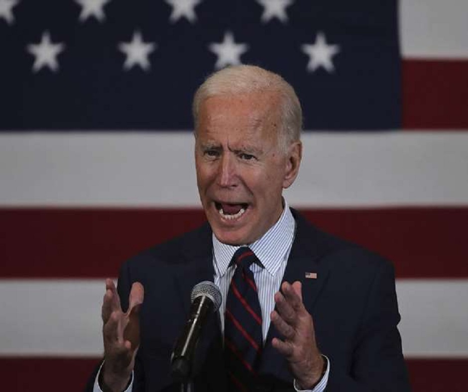 Joe Biden: The former Vice President of US who fought several tragedies in life