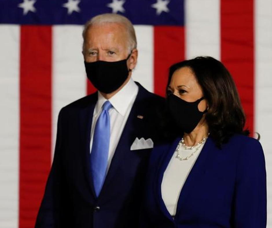Joe Biden-Kamala Harris Win: How India will benefit from new US administration