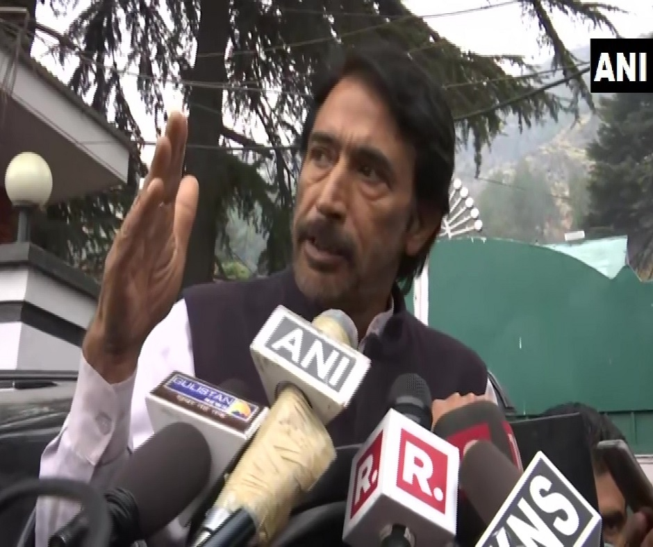 Congress to fight Jammu and Kashmir DDC elections in alliance with PDP, National Conference