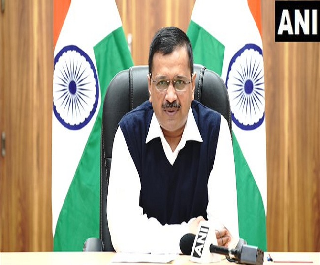 'COVID-19 situation in Delhi should come under control in next 7-10 days': Arvind Kejriwal