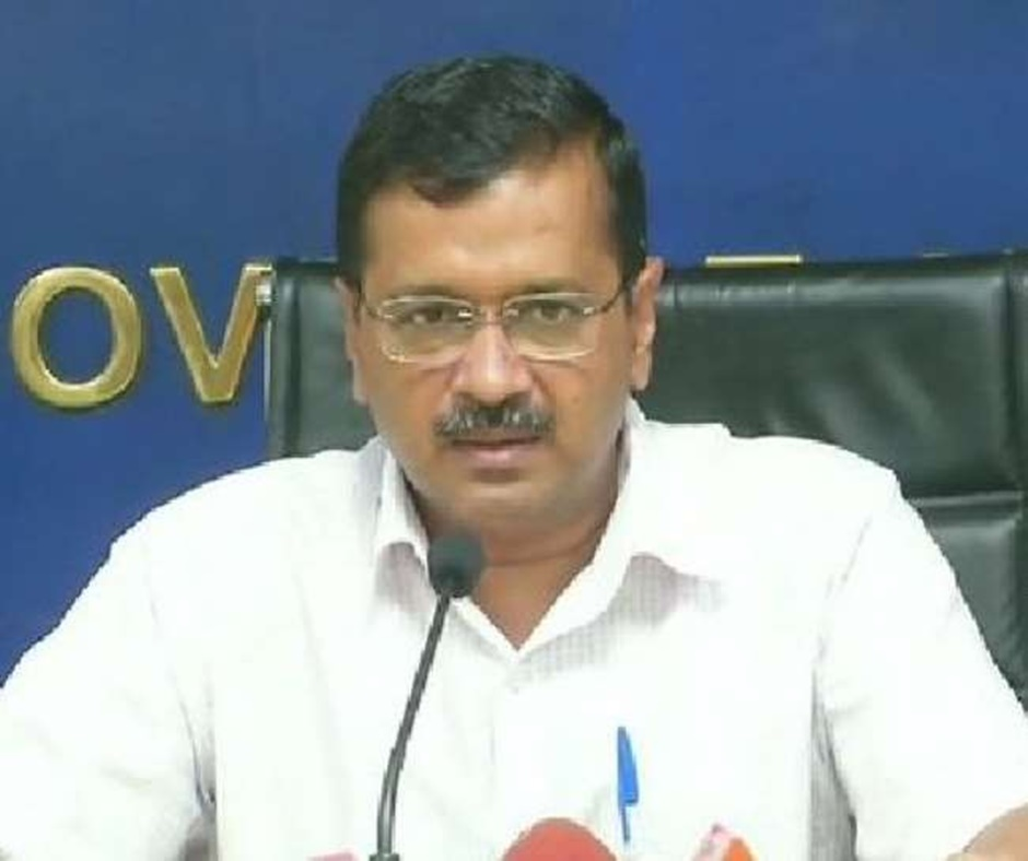 Delhi facing third wave of Covid-19: CM Kejriwal on sharp spike in infections in national capital