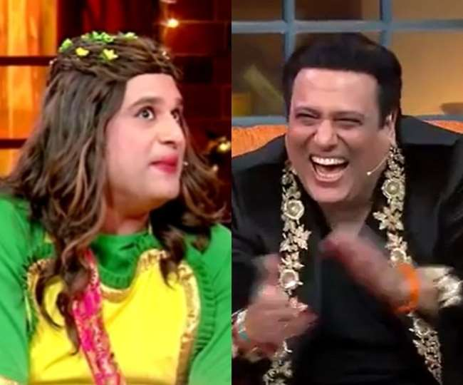 The Kapil Sharma Show: Krushna tells why he missed the episode featuring Govinda as guest; how mama took a dig at bhanja