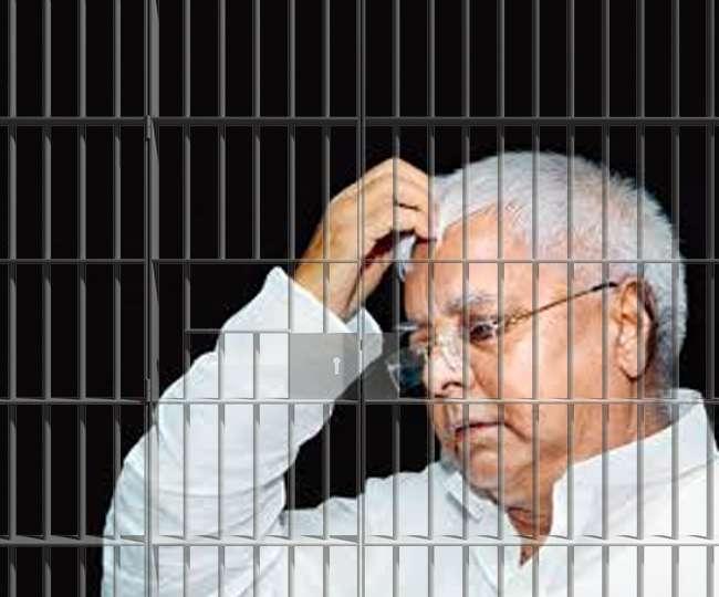 Lalu Yadav to reman in jail as Jharkhand HC defers hearing in Dumka treasury case till Nov 27