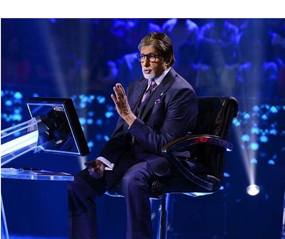 KBC 12: This Rs 50 lakh question related to Indian newspaper made Bhumi Singh quit the show; can you answer?