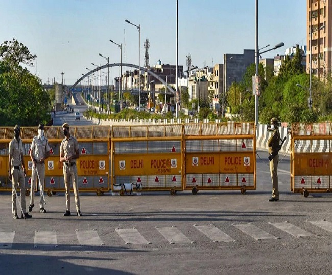 'Won't reimpose lockdown, it will not be effective': Delhi ...