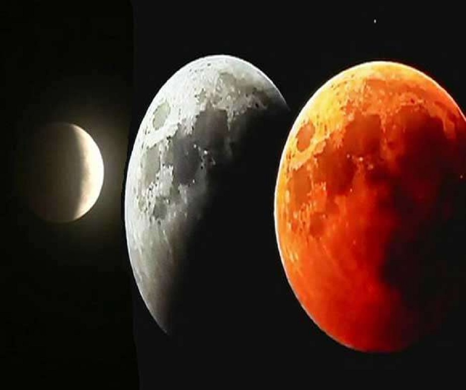 Lunar eclipse will darken Full Beaver moon on Monday