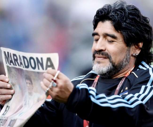 Diego Maradona passes away at 60: Remembering the indomitable genius and the 'Hand of God' legend