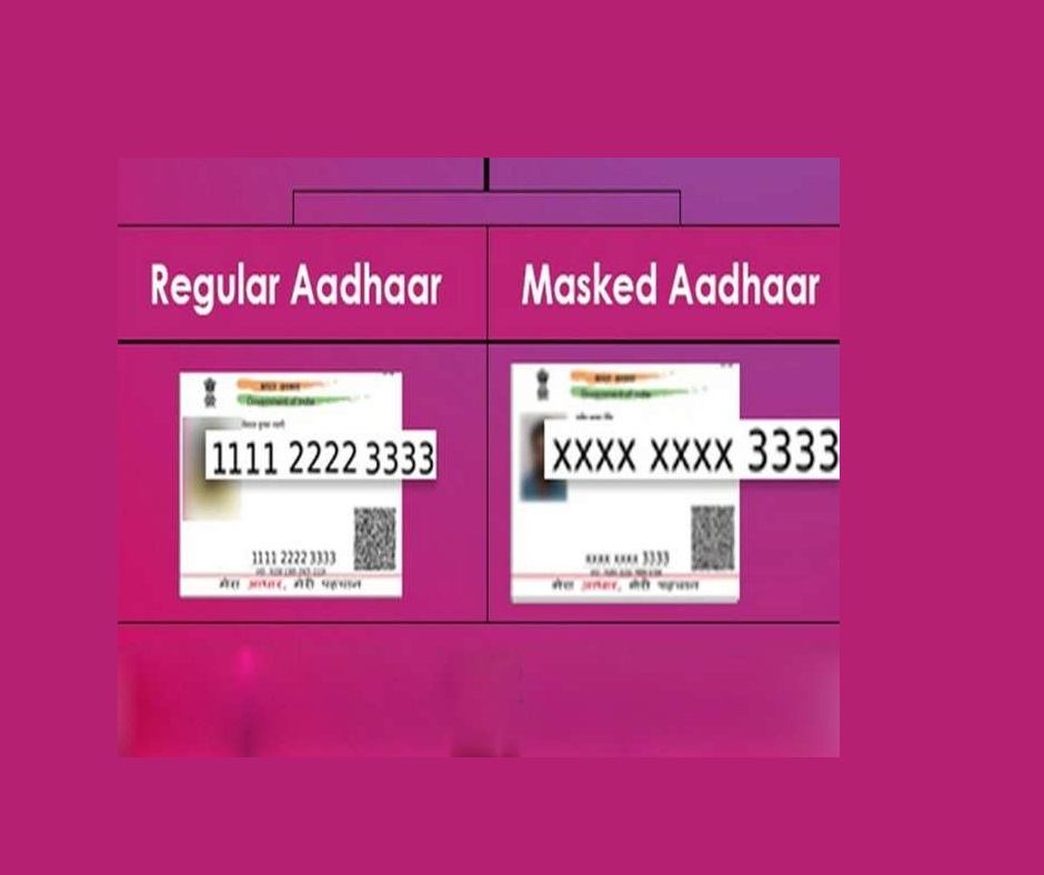 What is Masked Aadhaar Card? How does it work? All you need to know