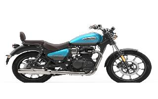 Royal Enfield Meteor 350 launched in India with 'Cruise Easy' tagline,..