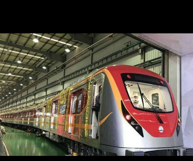Jaipur Metro is now available for weddings, pre-wedding shoot, birthday party; know how to book, price and other details