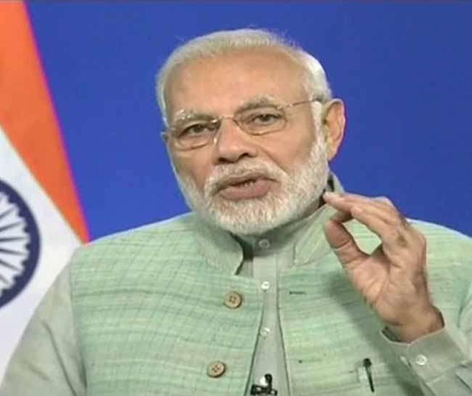 Bihar Elections 2020: PM Modi writes letter to people of Bihar, says NDA's return key to development in state