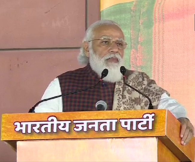 PM Modi hails Bihar and bypoll victories, attacks Congress with 'family parties biggest threat' barb | Top Quotes