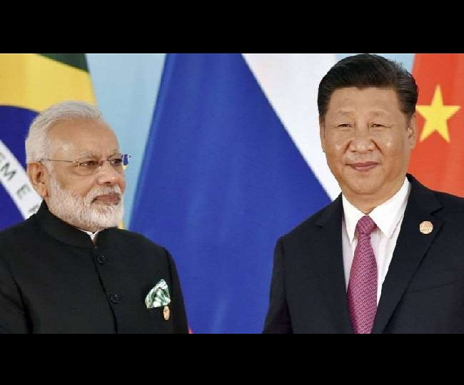 BRICS Summit: PM Modi, Xi Jinping to come face to face today amid border tensions; terrorism, pandemic top agenda